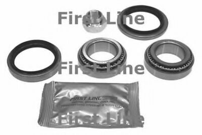 FORD ESCORT Mk3 1.1 2x Wheel Bearing Kits Front 80 to 85 FirstLine 5007039 New