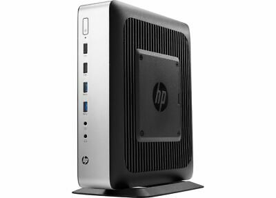 HP T730 Thin Client AMD RX-427BB 2.7GHz 64GB 8GB Windows 10 IoT Enterprise