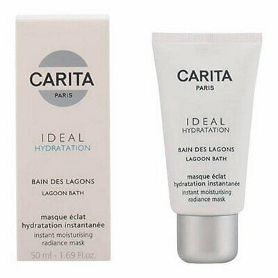 Hydrating Mask Ideal Hydratation Carita