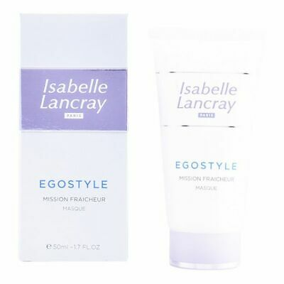 Hydrating Mask Egostyle Isabelle Lancray (50 ml)