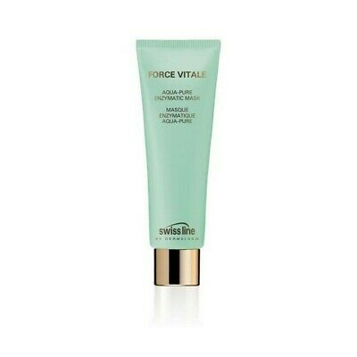 Facial Mask Force Vitale Swiss Line (75 ml)