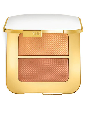 Tom Ford Sheer Highlighting Duo 3g REFLECTS GILT