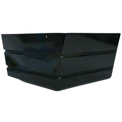 96764C2 New LH Front Lower Panel Made to fit Case-IH Tractor Models 7110 7120 +