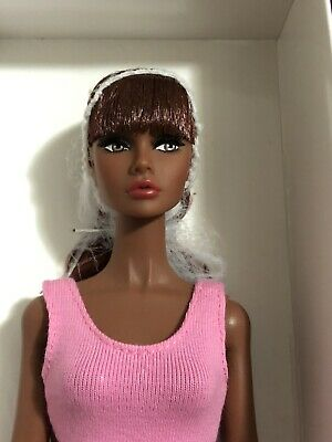 Integrity Toys 2019 Convention Poppy Parker Style lab Far Out NRFB