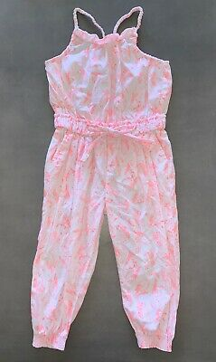 Super cute size 3 girls COTTON ON playsuit in EUC