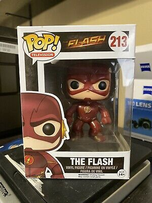 Funko POP! Television The Flash CW The Flash #213