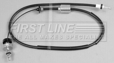 Clutch Cable FKC1450 First Line 7700417617 Genuine Top Quality Replacement New