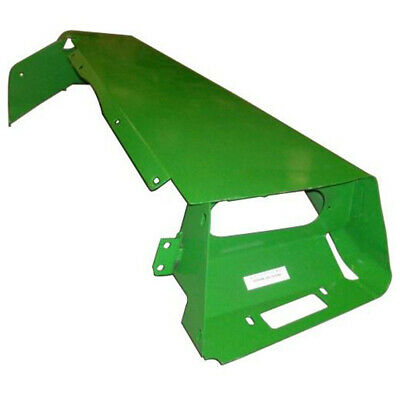 AR84679 LH Fender For John Deere JD Tractor Models 2140 2350 2355