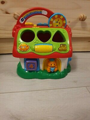VTECH Sort And Learn School