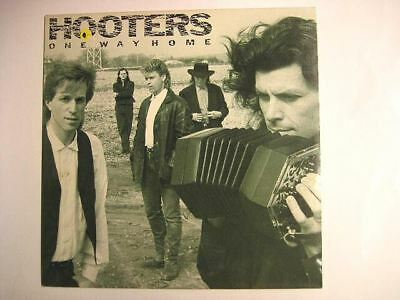 "Hooters ""One Way Home"" - Lp"
