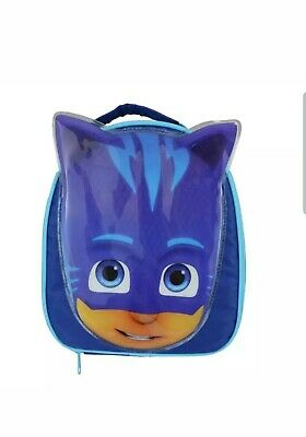 Pj Masks Catboy Lunch Bag Brand New Ideal For School. Free Uk Delivery!!