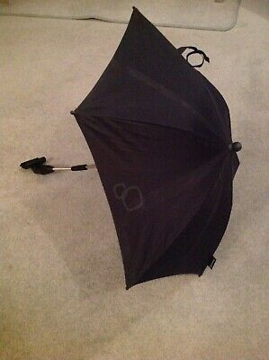 Quinny Puschair Umbrella / Parasol Together With Adapter