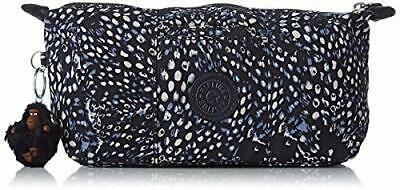 Kipling Art Pouch, Porte-monnaie femme, Multicolor(Multicolore (Soft Feather))
