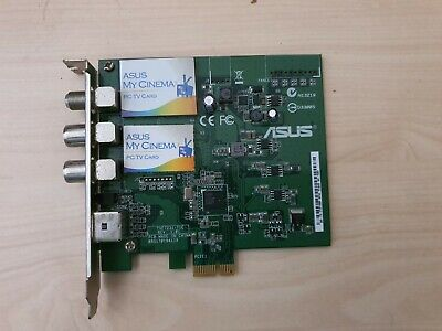 ASUS MyCinema PCIx TV Tuner board