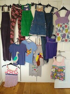 Fabulous Girls Boden Bundle aged 11-12 yrs. 16 items. Some new without tags.