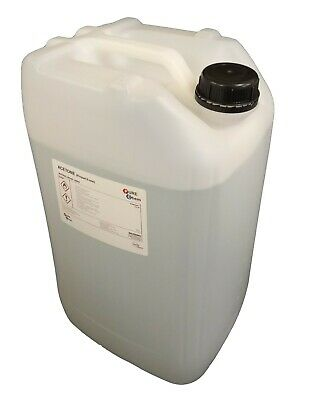 Acetone 99.8% Purity - False Nail Remover - Solvent Cleaner - Degreaser 25L