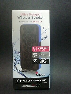 siskin wireless speaker