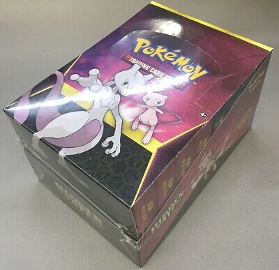 Pokemon Hidden Fates Pin Collections Display Box 8ct SEALED & IN-HAND!!