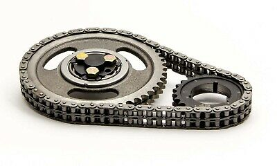 Manley 73162 Double Roller Timing Chain Set Fits Big Block Chevy