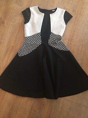 girls river island dress age 7/8