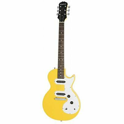 Epiphone Les Paul SL Sunset Yellow ENOLSYCH1 EMS w/ Tracking NEW