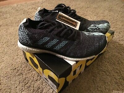 adidas adizero prime parley size 11 uk running trainers shoes brand new with box