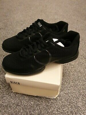 Bloch Dance Trainers Size 5.5
