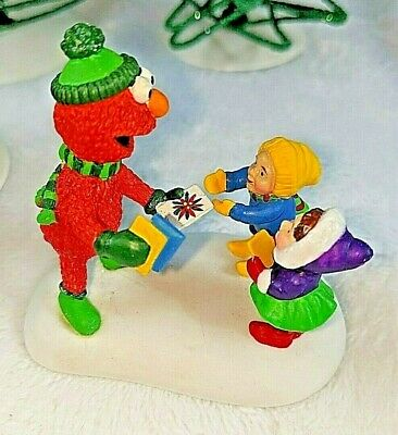 Dept 56 North Pole Village Accessory Christmas Gifts From
