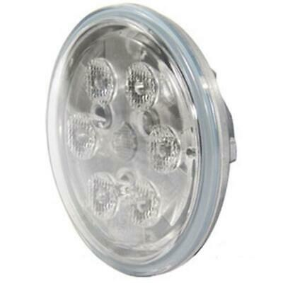 "RE336111 Universal Products Tractor 4-1/2"" 12V Sealed Beam LED Flood Light"