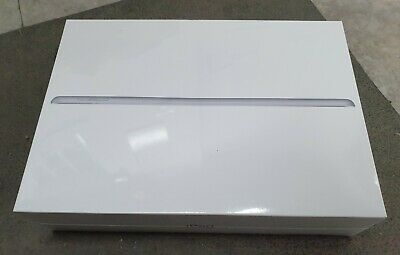 New Sealed Apple Ipad 6Th Generation Space Grey 128Gb Wifi Tablet Unopened
