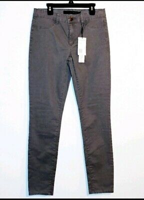 NEW Calvin Klein Jeans Jean Leggings Jeggings  NWT Gray Sz 6 Waist 28