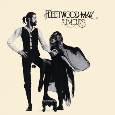 Rumours (Expanded Ed.)