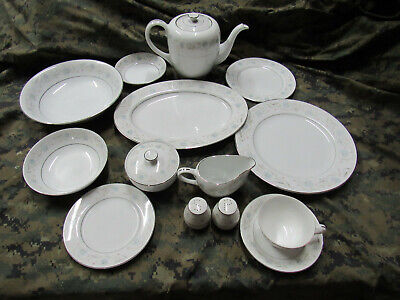 Fine China  ENGLISH GARDEN 1221 Replacement Pieces.  from Japan