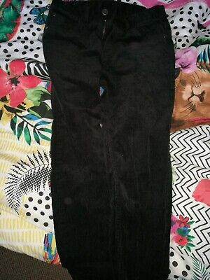 girls trousers age 9-10 Marks and Spencer