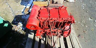Lister Petter - TL3 - Air Cooled - 40 HP Diesel Engine - Runs Great - Used