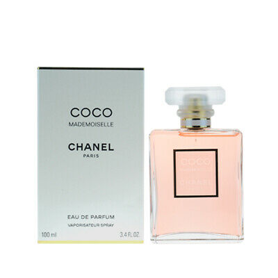 Chanel Coco Mademoiselle for women 3.4 oz Eau De Parfum Brand New & Sealed