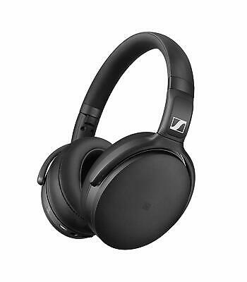 Sennheiser HD 4.50 SE Wireless Noise Cancelling Headphones Black