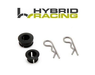 Hybrid Racing Shifter Cable Inserts: Rsx 02-06 (Delrin) Hyb-Scb-01-05