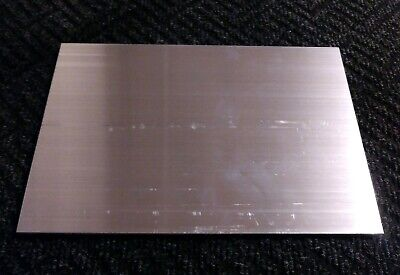 ".25"" X 8"" X 12"" long new 6061 T6 solid aluminum plate flat bar stock block 1/4"