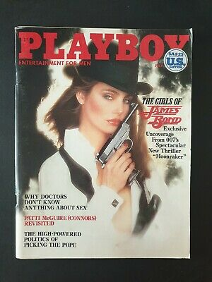 PLAYBOY - Entertainment For Men Magazine July 1979