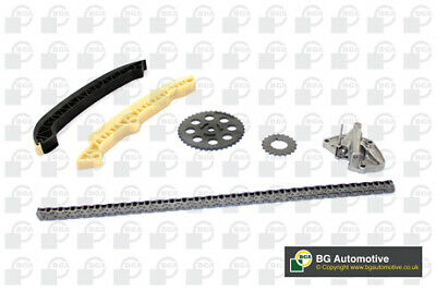 BBM 06//07-05//08 1.2 TCK10WO FAI TIMING CHAIN KIT fit SEAT IBIZA Mk IV 6L1
