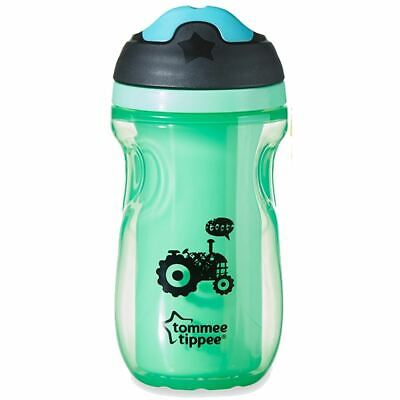 Tommee Tippee ACTIVE Sippee Cup 12+m Cool Green 260ml