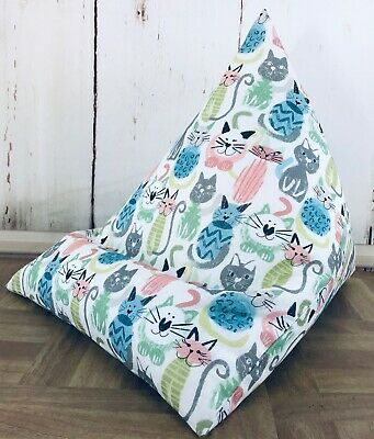 iPad tablet cushion Bean bag stand support for tablets kindle android Bubble