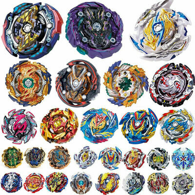 Beyblade Burst Gold Series Fusion Toupie Bey Blade Blades Spinning Top Toy Gift