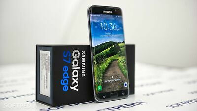 Brand New in Sealed Box Samsung Galaxy S7 EDGE G935V  32GB Unlocked Smartphone