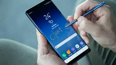 Brand New in Box Samsung Galaxy Note 8 N950 Unlocked Smartphone ALL CARRIER