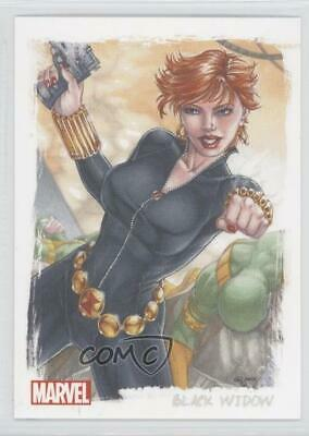 Women Of Marvel Series 2 Artifex Chase Card 01