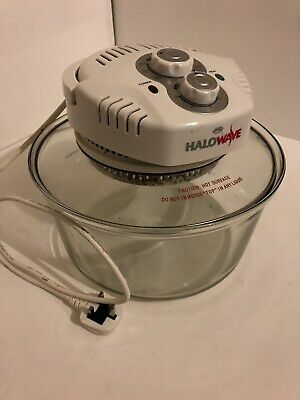 halowave oven