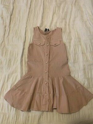 Bardot Junior Two Dresses - Size 5
