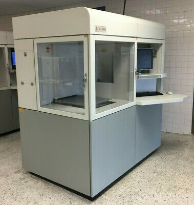 3D Systems SLA 5000 3D Printer